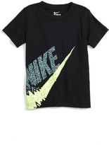 Nike Toddler Boy's Tech Mezo Futura T-Shirt
