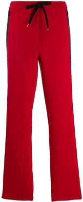 No.21 Side Stripe Track Pants