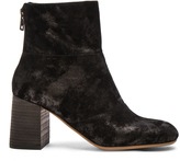 See by Chloe Suede Mila Booties