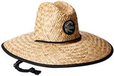 O'Neill Men's Sonoma Straw Lifeguard Hat