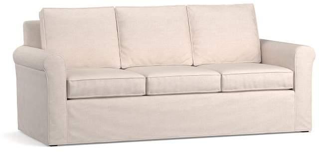 used pottery barn furniture sofa shopstyle rh shopstyle com