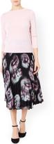 Monsoon Phillipa Pleat Skirt