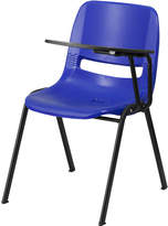 Asstd National Brand Stationary Tablet Arm Chair