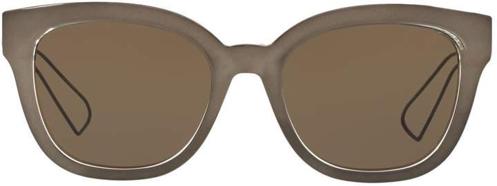 Christian Dior Diorama1 Sunglasses