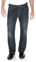 Lucky Brand Aliso Straight Jeans