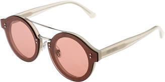 Jimmy Choo Women's Montie/S 18F/Vc 64Mm Sunglasses