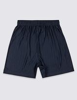 Marks and Spencer Boys' Football Shorts