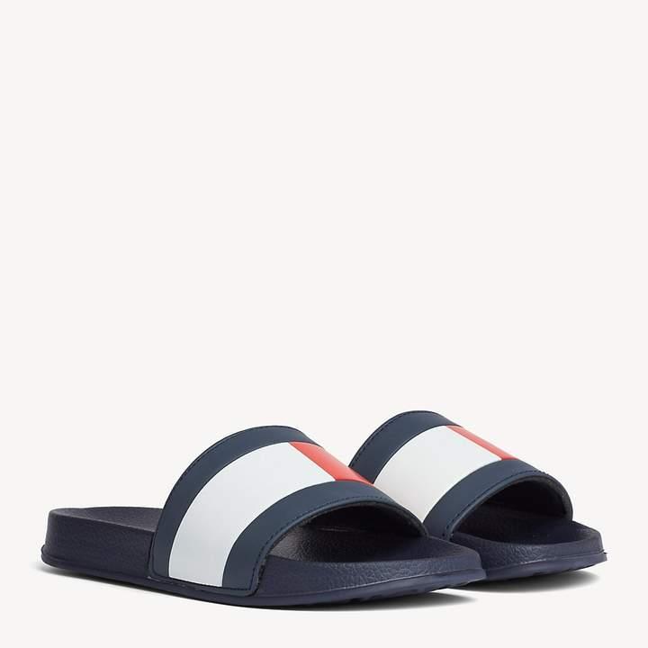 2d0a9a61 Tommy Hilfiger Blue Shoes For Boys - ShopStyle UK
