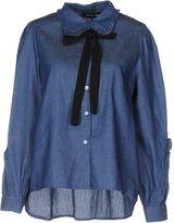 Sister Jane Denim shirts