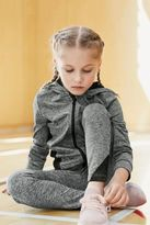 Next Girls Grey Sports Zip Through Hoody (3-16yrs)