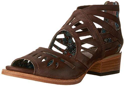 Freebird Women's Ponce Heeled Sandal