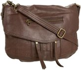 Marc New York by Andrew Marc Insignia Mini Messenger Bag