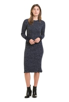 Country Road Speckle Knit Dress