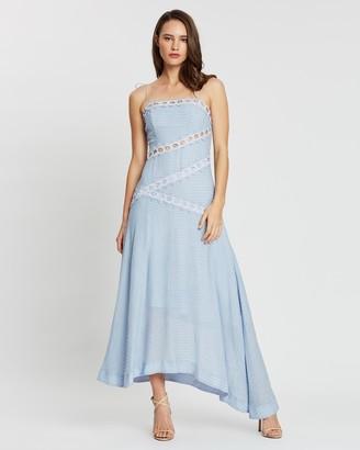 Keepsake New Look Midi Dress