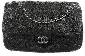 Chanel Rock In Moscou Flap Bag