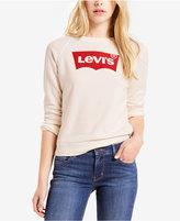 Levi's Classic Logo Sweatshirt