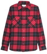 Spencer Flannel Shirt