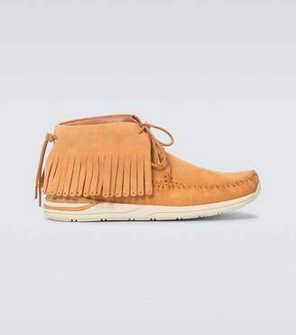 Visvim FBT Shaman-Folk shoes