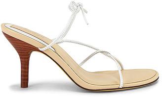 Jaggar String Sandal