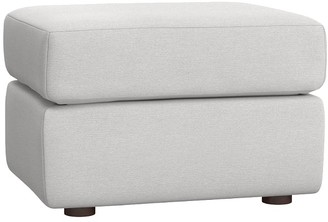 Pottery Barn Kids west elm x pbk Graham Glider & Stationary Ottoman