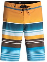 Quiksilver Men's Everyday Shortripe Vee 21 Boardshort