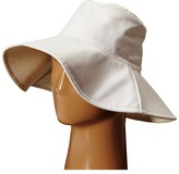 Hat Attack Canvas Reversible Sunhat Traditional Hats