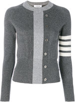 Thom Browne button up cardigan
