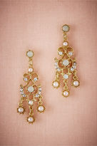 BHLDN Brissa Chandelier Earrings