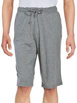 Tommy Bahama Heathered Lounge Shorts