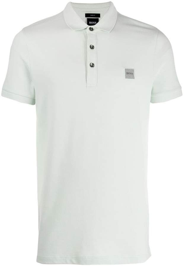 225750c95 HUGO BOSS Men's Polos - ShopStyle
