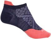 Smartwool PhD Run Ultralight Micro Socks - Merino Wool, Ankle (For Women)
