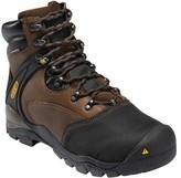 """Keen Louisville 6"""" Waterproof MET Steel Toe Work Boot (Men's)"""