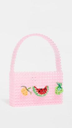 Susan Alexandra Healthy Fruit Salad Bag