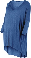 Isabella Oliver Kim Slouchy Top