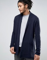 Esprit 100% Cotton Drape Cardigan