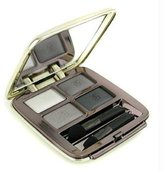 Guerlain Ombre Eclat 4 Shades Eyeshadow, No. 480 Perle D'Argent for Unisex, 4 X 1.8 G Eyeshadow