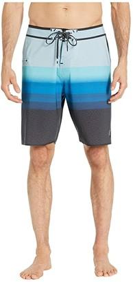 Rip Curl Mirage Radiate Ultimate (Black) Men's Swimwear