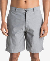 Quiksilver Men's Everyday Oxford Shorts