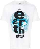 Kenzo Earth T-shirt