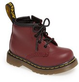Dr. Martens Infant 'Brooklee' Boot