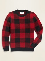 Old Navy Crew-Neck Sweater for Boys