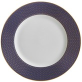 Waterford Lismore Diamond Lapis Salad Plate