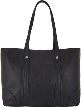Frye Leather Melissa Shopper