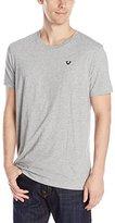 True Religion Men's Elongated T-Shirt
