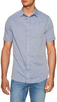 Jachs Doby Striped Sportshirt