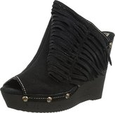 Sbicca Women's Pitch Wedge Sandal