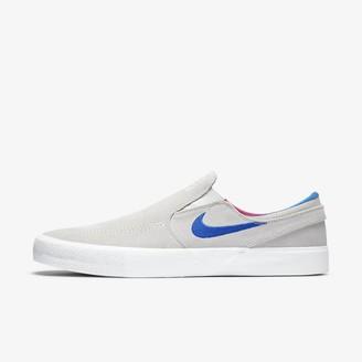Nike Skate Shoe SB Zoom Stefan Janoski Slip RM T