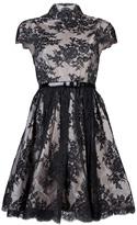 Alice+Olivia Jayna dress