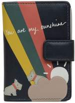 You Are My Sunshine Card Holder