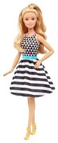 Barbie Fashionistas Doll 46 - Power Print
